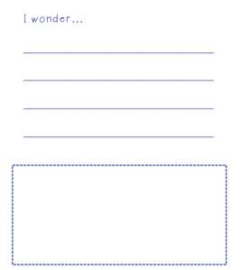 I wonder2