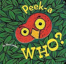peek-a-who